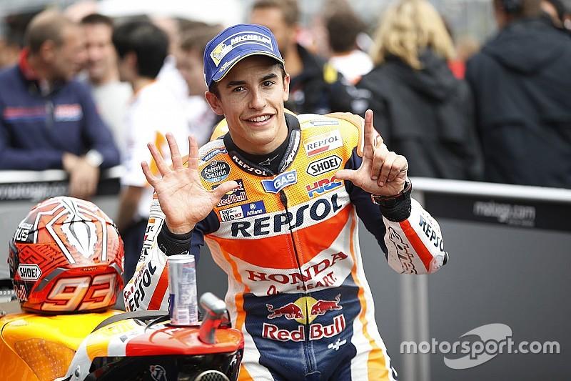 Telemetry confirms Marquez's bike swap was legal