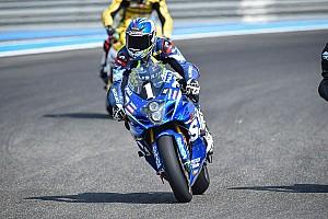 FIM Endurance Actualités Anthony Delhalle, Champion du monde d'Endurance moto, est décédé
