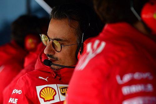 Hoe de high-tech F1 de rol van de race-engineer veranderde