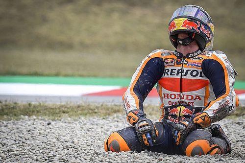 """Pol Espargaró: """"Ya pasé por esto en los primeros años con KTM"""""""