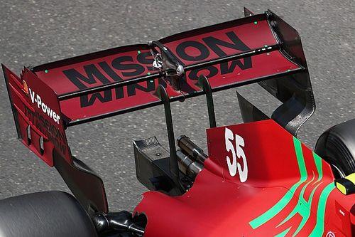 Ferrari está en charlas con Philip Morris para la renovación
