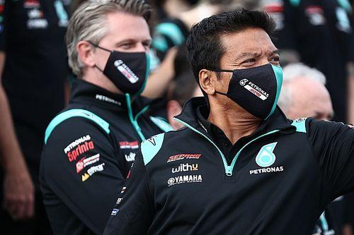 Petronas SRT Beberkan Daftar Pembalap Muda Incaran