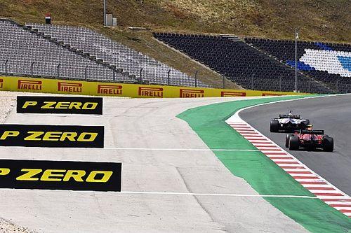 Carreras al sprint de F1: ¿qué es? ¿cómo y cuándo serán?