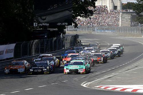 DTM targeting Autumn date for postponed Norisring round