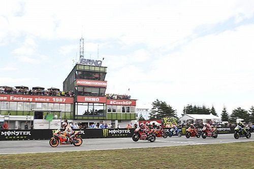 """Michelin a préparé """"un gros changement"""" pour Brno"""