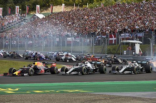 F1 2020: Veja todos os horários do GP da Hungria neste fim de semana