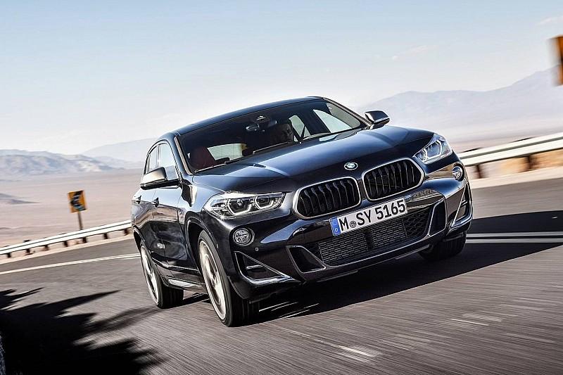 Новий BMW X2 M35i отримав 302-сильний мотор