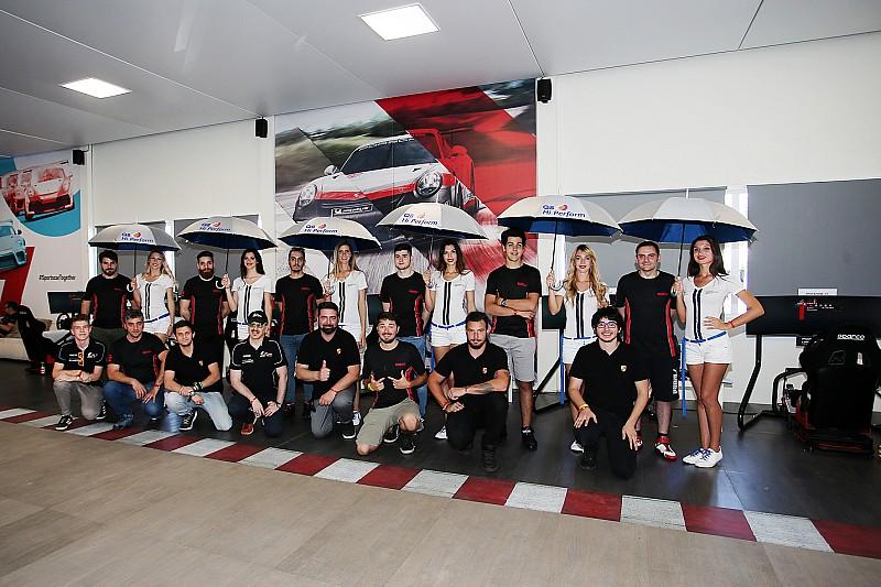 Carrera Cup Italia / ESport, l'occasione di Bonito al Mugello