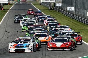 Rueda-Saravia e Mac-Pier Guidi si impongono nelle due gare di Monza