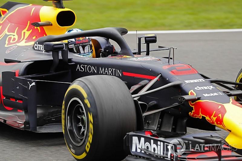 Ricciardo deve ter punição em Monza ao estrear novo motor