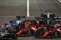 Vettel et Leclerc se sont expliqués après le départ de Bahreïn