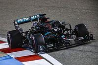 Mercedes ontkent dat Sakhir GP 'shootout' is voor zitje in 2022