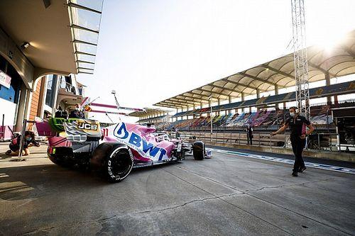 Türkiye Grand Prix'si hafta sonu programı açıklandı