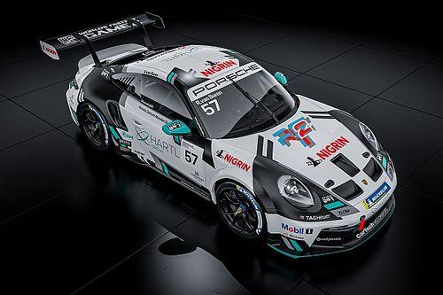 Van Buren weer in Duitse Carrera Cup, mikt op Supercup Zandvoort