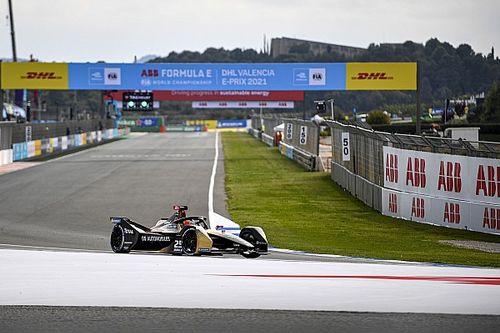España y la Fórmula E: lo que pudo ser... y será