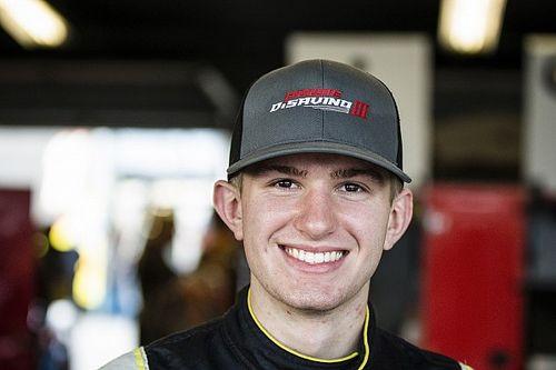 Howie DiSavino III to make NASCAR Truck debut at Richmond