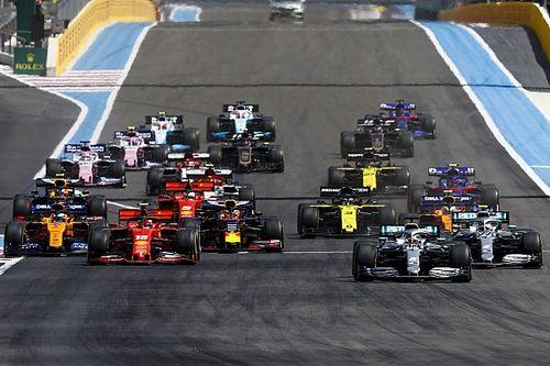Directeur Franse GP enthousiast over invoering sprintraces