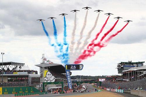 Les 24 Heures du Mans visent 50000 spectateurs
