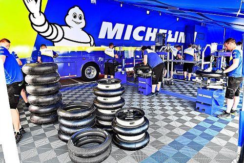Michelin renueva como proveedor de neumáticos de MotoGP hasta 2026