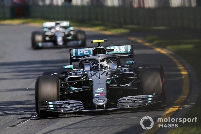 Championnat - Les classements après le GP d'Australie