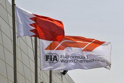 На Гран При Бахрейна на трассу вернется Формула 2. Вот полное расписание трансляций