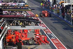 L'invisible bataille de la F1 qui pourrait s'intensifier en 2021