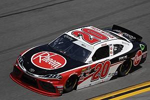 Bell predicts Truck-style Xfinity Series opener at Daytona