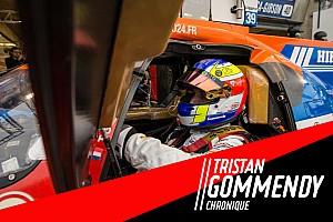 Chronique Gommendy - En route pour une 10e participation au Mans!