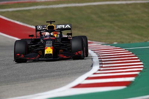 Q4: Verstappen tira pole de Hamilton e larga em primeiro nos Estados Unidos