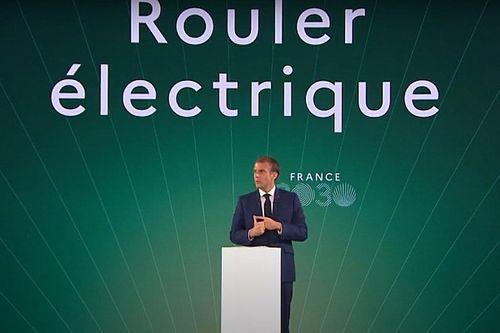 La France bientôt superpuissance de la voiture électrique ?