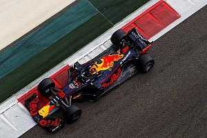 Red Bull: 50 chevaux de plus auraient changé la saison 2018