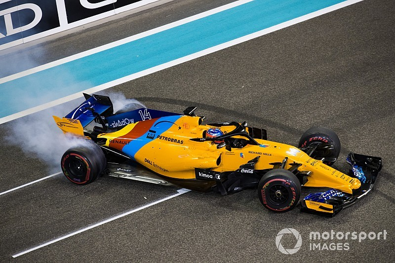 Would Alonso be able to resist an F1 comeback?