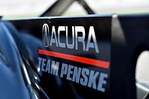 Acura Team Penske unveils special color schemes for 2019