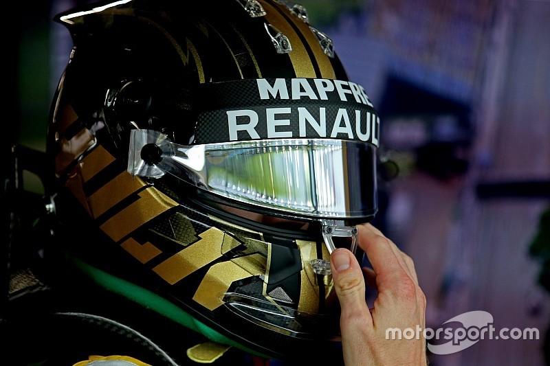 Renault: Hulkenberg, Ricciardo'ya karşı kendini kanıtlama şansından dolayı memnun