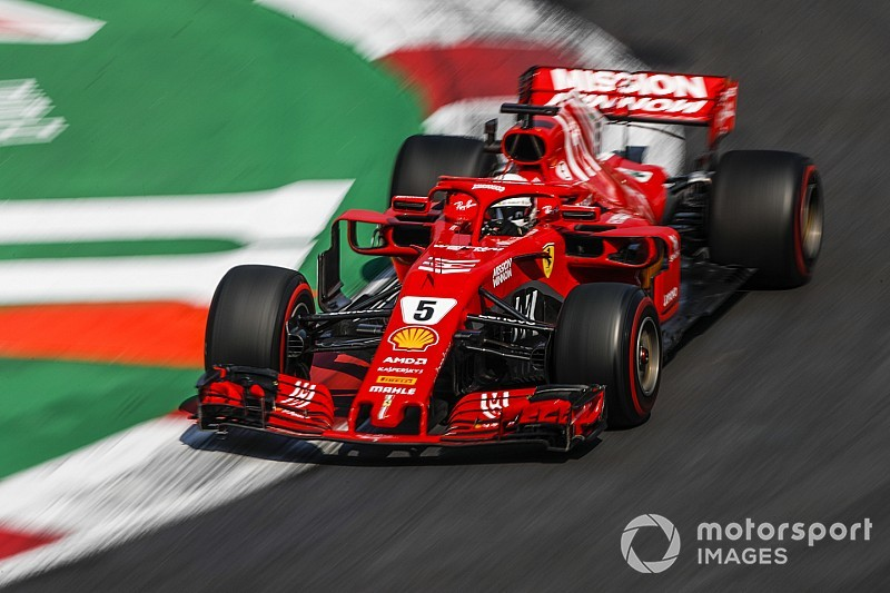 Supersoft tyres preferred for Brazilian GP