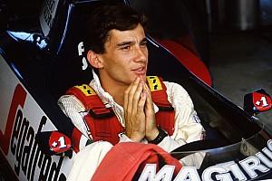 Galería: 10 cosas que necesitas saber del debut de Senna en F1