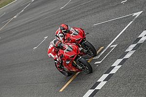 WSBK-Test Aragon: Ducatis neues V4-Bike trifft auf Weltmeister Jonathan Rea