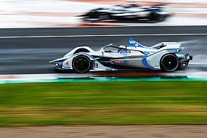Videó: ilyen lesz egy kör a Formula E szaúdi szezonnyitóján