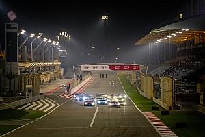 حلبة البحرين: لقد أصبنا في استضافتنا لكأس الأمم للـ