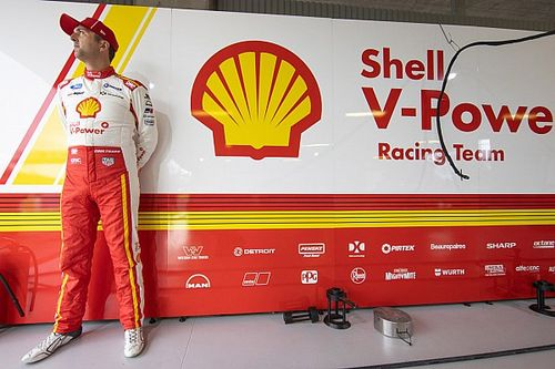 Coulthard to leave DJR after Penske exit