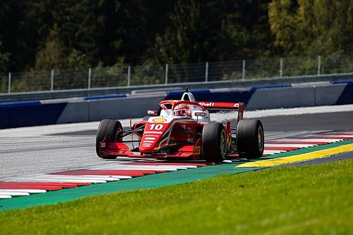 Petecof scatenato al Red Bull Ring: firma ben 3 pole