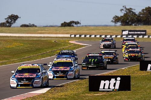 May date for The Bend Supercars round