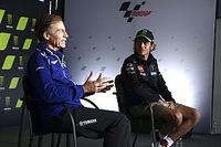 Yamaha: el acuerdo con Rossi para 2021 llevó seis meses