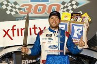 Late-race pass powers Chase Briscoe to Bristol Xfinity win
