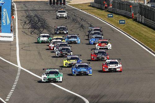 DTM'in geleceği, Audi ve BMW'nin desteğiyle garanti altına alındı