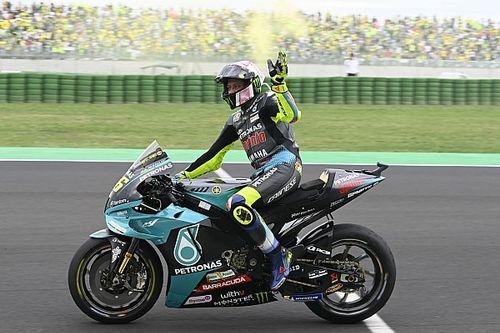 MotoGP 2021: gli orari TV di Sky, TV8 e DAZN del GP d'Emilia Romagna
