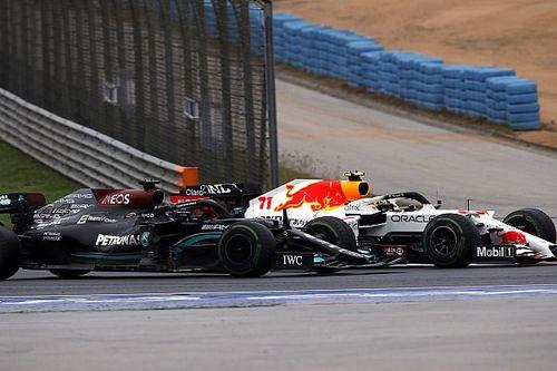 """Marko: """"Mercedes sanki DRS açıkmış gibi gidiyor"""""""