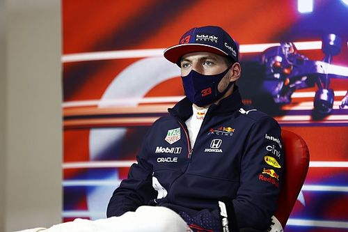 Menangi F1 GP Amerika Jadi Harga Mati Max Verstappen