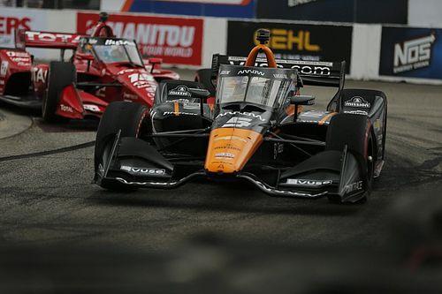 Gagal Juara IndyCar, Zak Brown Tetap Puji Patricio O'Ward