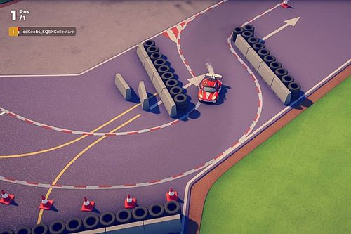 Motorsport starts to compete in virtual Top Gear challenge